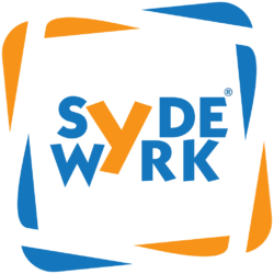 Sidework on SydeWyrk logo